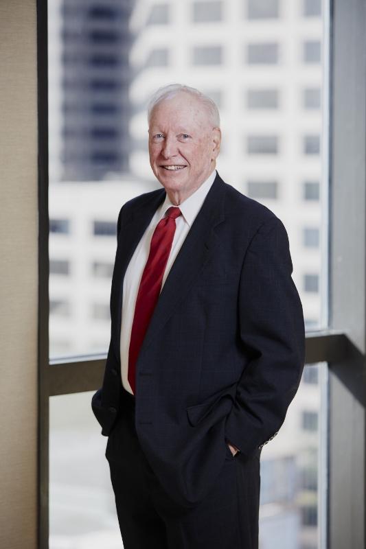 Joseph F. Clark, Jr. / Of Counsel