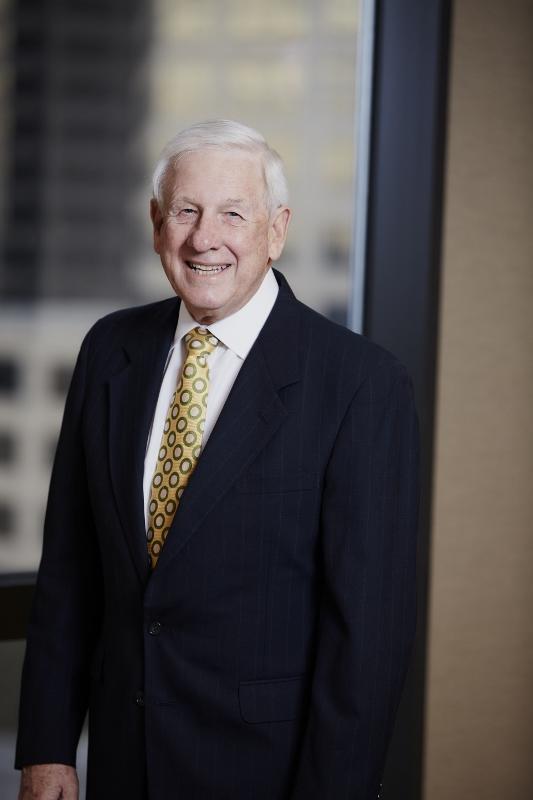 Burgess E. McCranie, Jr.