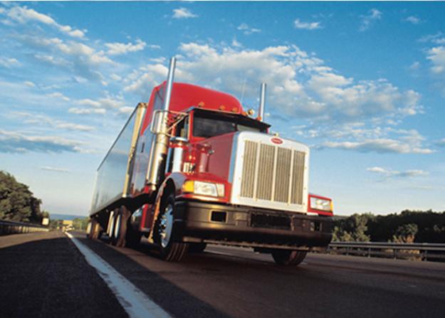 Trucking & Transportation Industry Defense
