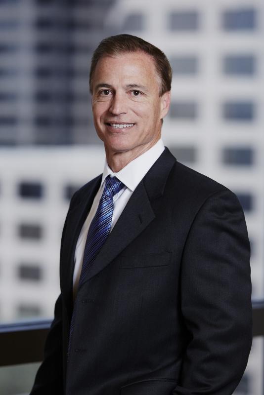 Keith W. McDaniel